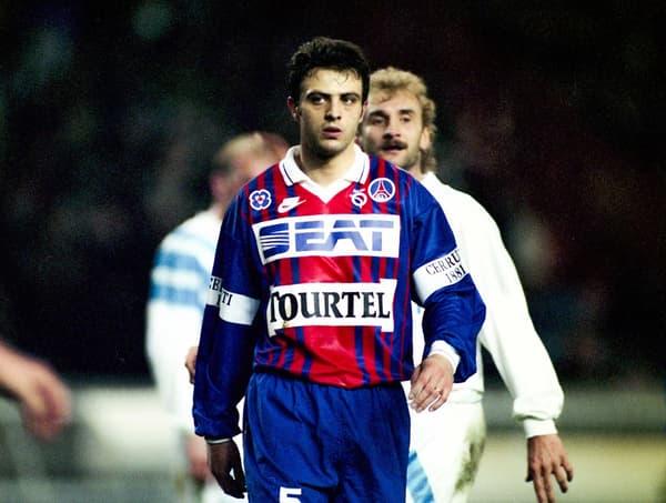 Alain Roche en 1994