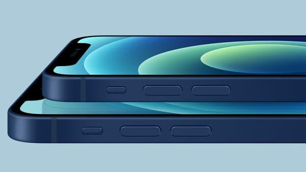 L'iPhone 12 d'Apple