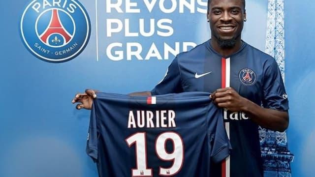 Serge Aurier