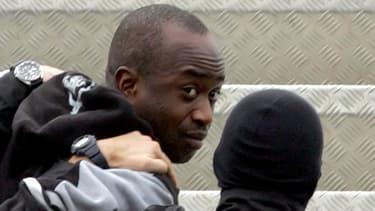 "Youssouf Fofana, chef du ""gang des barbares"""