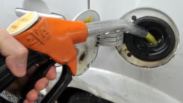 La consommation de carburants s'est effondrée de 70% minimum dans les stations-services par rapport à l'année dernière.