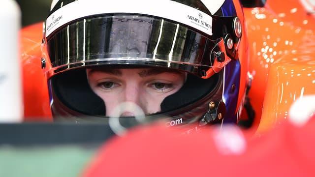 Alexander Rossi (Marussia)