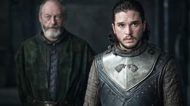 "La saison 8 de ""Game of Thrones"" démarrera le 14 avril prochain"