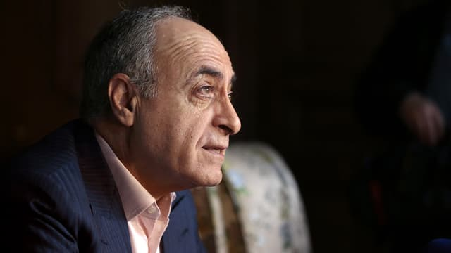 L'homme d'affaires Ziad Takieddine affirme avoir remis trois valises libyennes, d'un motant total 5 millions d'euros, à Nicolas Sarkozy et Claude Guéant. (Photo d'illustration)
