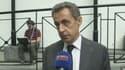 """""""Il faut que François Hollande se ressaisisse"""", a déclaré dimanche Nicolas Sarkozy."""