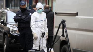 D'après l'étude de l'ONDRP, plus des deux tiers des victimes d'homicides à Paris et en petite couronne sont des hommes.