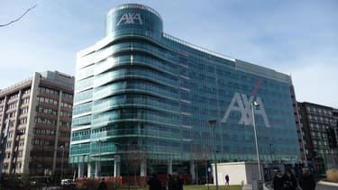 Axa occupe la 22e place du classement du Boston Consulting Group