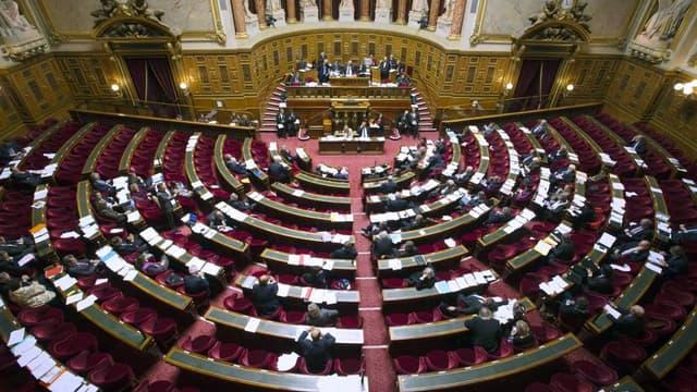 La réserve parlementaire du Sénat s'élève, au total, à 53,9 milliards d'euros.