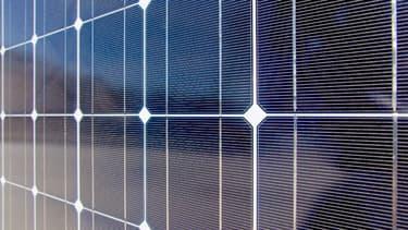 L'entreprise algérienne Enie se lance dans la production de panneaux solaires. (image d'illustration)