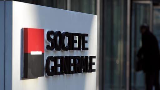 Société Générale détient déjà 56% de Boursorama.