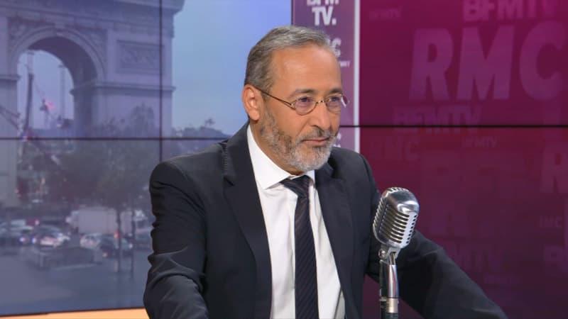 Pour Tareq Oubrou, grand imam de Bordeaux, il ne faut pas confondre l'Islam et l'islam