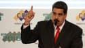 Nicolad Maduro, le 22 mai 2018.