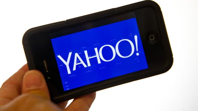 Yahoo! pourrait participer à une levée de fonds qui valoriserait Snapchat à 10 milliards de dollars.