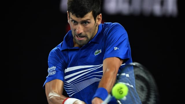 Novak Djokovic remporte son 7e Open d'Australie.