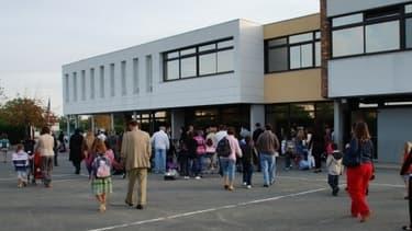64.300 établissements scolaires ouvriront leurs portes demain matin pour la rentrée 2013.