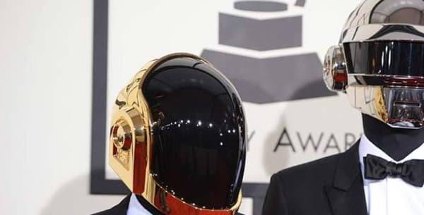 Le duo electro Daft Punk