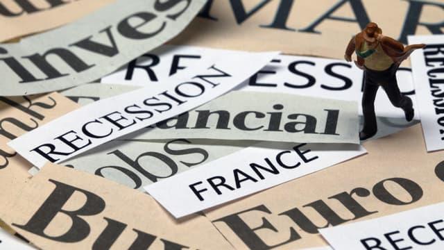 La France n'est pas en récession, mais la croissance atone n'est pas pour autant une bonne nouvelle.