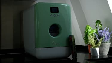 La société Daan Technologies livre actuellement 100 Bob par jour.