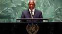 """L'émissaire de la communauté internationale Kofi Annan a déclaré jeudi devant le Conseil de sécurité de l'Onu que la crise syrienne allait bientôt échapper à tout contrôle, et il a demandé au monde d'exercer de """"fortes pressions"""" sur le régime de Damas. /"""