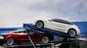 Les Tesla, voitures réputées pour leur système antivol, subissent parfois quelques mésaventures.