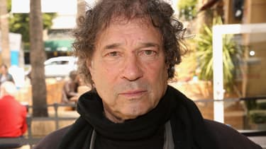 Le réalisateur Dennis Berry en 2016.