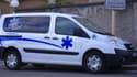 Ambulance à Lyon en décembre 2010 (photo d'illustration).
