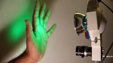 L'imagerie hyperspectrale permet de voir des choses imperceptibles à l'œil nu.