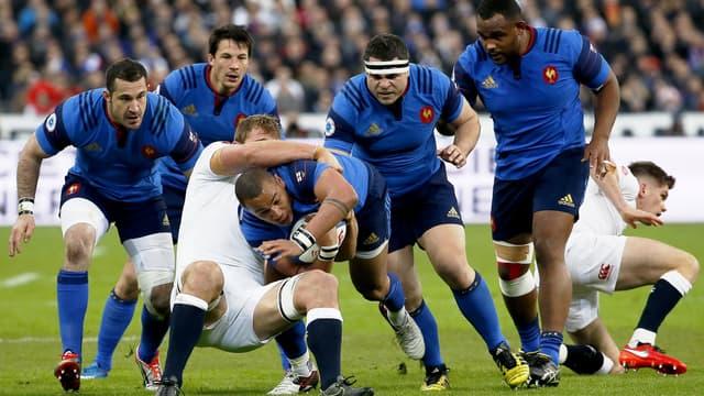 XV de France : l'évaluation hivernale des joueurs
