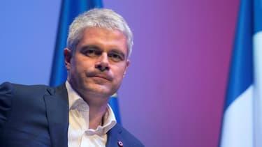 Laurent Wauquiez en décembre 2017.