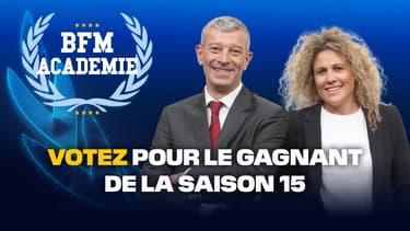 La finale aura lieu le 12 octobre prochain, en direct à partir de 19h.