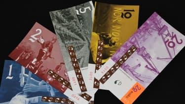 Pour promouvoir l'économie locale, le pays basque vient de mettre en circulation un nouveau moyen de paiement, les euskos.