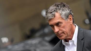L'ancien ministre, Jérôme Cahuzac, a été autorisé à exercer la médecine générale.