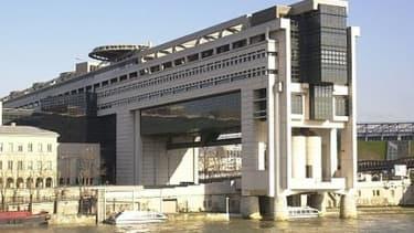 Bercy va revoir les prévisions de croissance 2013