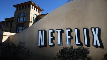Netflix revendique plus de 40 millions d'abonnés aux Etats-Unis