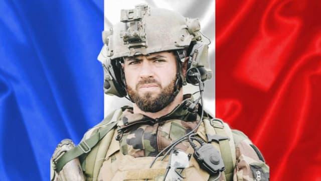 Maxime Blasco est décédé au combat au Mali ce vendredi 24 septembre 2021.