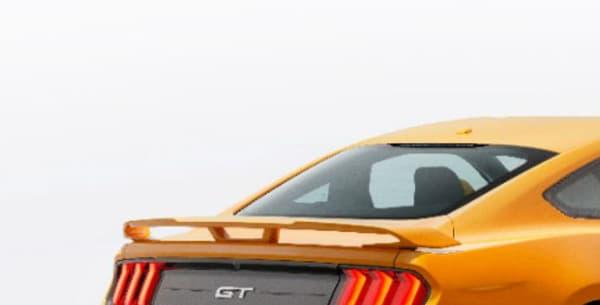Plus de bruit, grâce à l'électronique, mais aussi plus de couple, c'est ce que promet Ford sur la nouvelle Mustang.