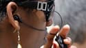 Selon une étude publiée dans le journal de l'association des médecins des Etats-Unis, un adolescent américain sur cinq connait des problèmes d'audition, une hausse de près d'un tiers en 15 ans. /Photo d'archives/REUTERS/Desmond Boylan