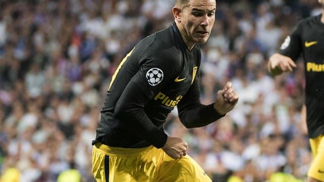 Lucas Hernandez (Atlético)