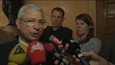 Bartolone se fera remplacer au perchoir de l'Assemblée au plus fort de la campagne des régionales
