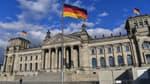 Le palais du Reichstag en Allemagne qui abrite le Bundestag (Photo d'illustration)