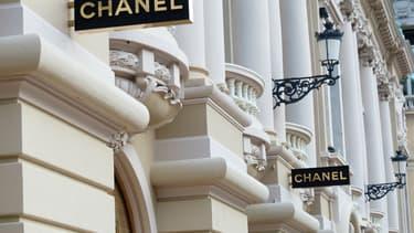 """""""Avec une croissance de 4% à taux de change constant, le marché du luxe a atteint 1 300 milliards d'euros au niveau mondial"""" en 2019"""