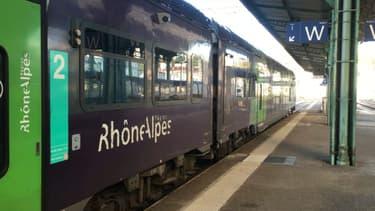Une grève inopiné provoque des perturbations à la SNCF.
