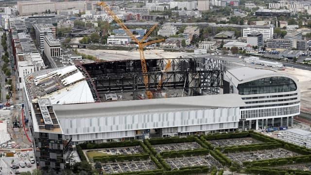 La U Arena