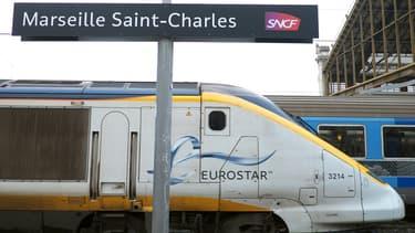 La nouvelle ligne directe qui relie Londres au Sud de la France a séduit 88.000 personnes
