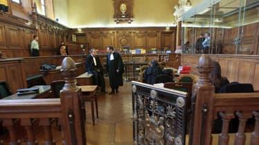 La cour d'assises a acquitté les deux hommes, mais le parquet peut faire appel (illustration).