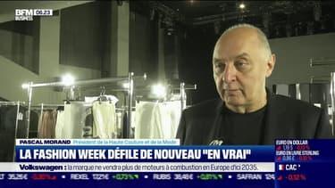 """La France qui résiste : La Fashion Week défile de nouveau """"en vrai"""", par  Alexandra Paget - 28/06"""