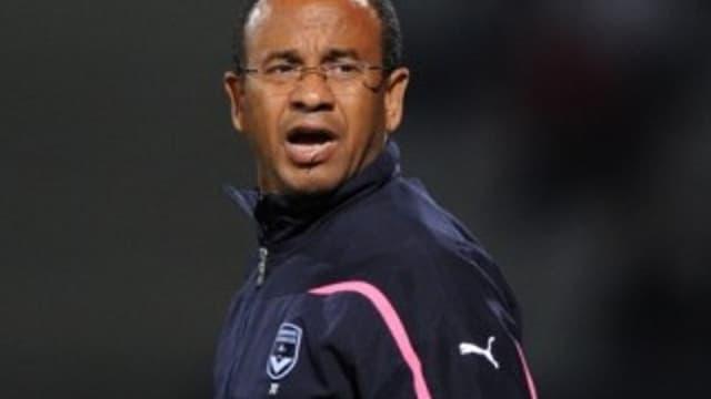 Tigana : « La Ligue Europa ? Des matches amicaux améliorés »