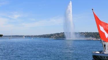 La Suisse va signer un accord avec l'OCDE