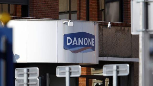 """Danone demande au ministre russe de l'Agriculture Nikolai Fedorov, une """"rétractation publique"""""""