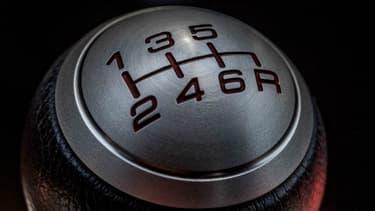 Audi a choisi de ne plus commercialiser de boites manuelles sur ces voitures outre-Atlantique.